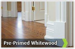 What Is A Pre Painted Com Door